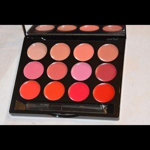 ISH Lip Palette
